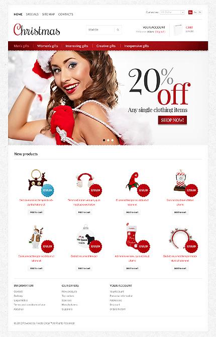 webdesign : Big, Screenshot 36780