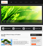 webdesign : vertino, business, services