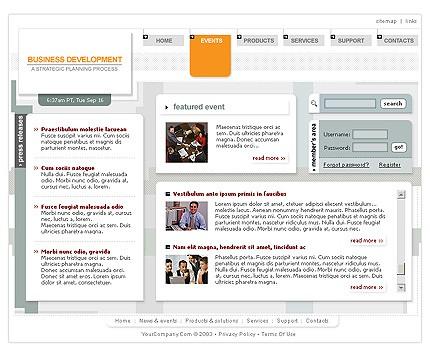 webdesign : Big, Screenshot 3761