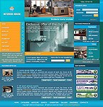 webdesign : solutions, customers, product