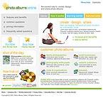 webdesign : publishers, editing, services
