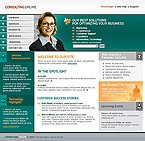 webdesign : training, projects, analytic