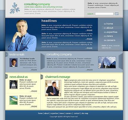 webdesign : Big, Screenshot 3827