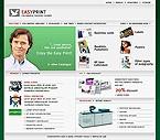 webdesign : easy, company, color
