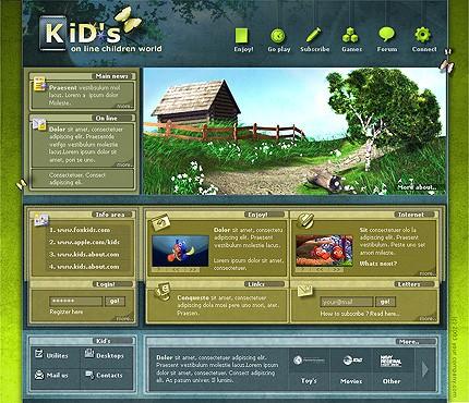 webdesign : Big, Screenshot 3897