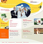 webdesign : specials, honeymoon, car