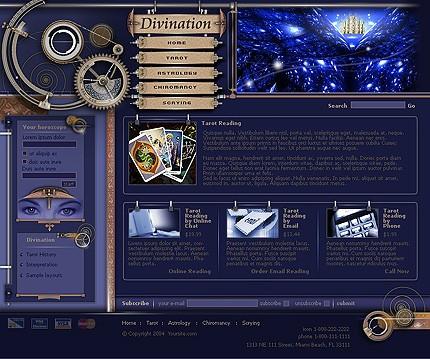 webdesign : Big, Screenshot 3956