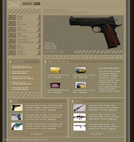webdesign : Big, Screenshot 3980
