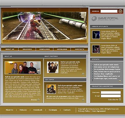 webdesign : Big, Screenshot 4070