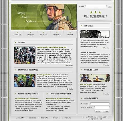 webdesign : Big, Screenshot 4141