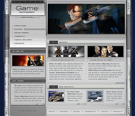 webdesign : Big, Screenshot 4553