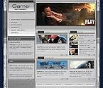 webdesign template 4553