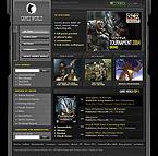 webdesign : equipment, pc, 3d