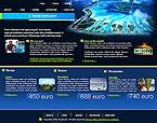 webdesign : spa, visa, apartments