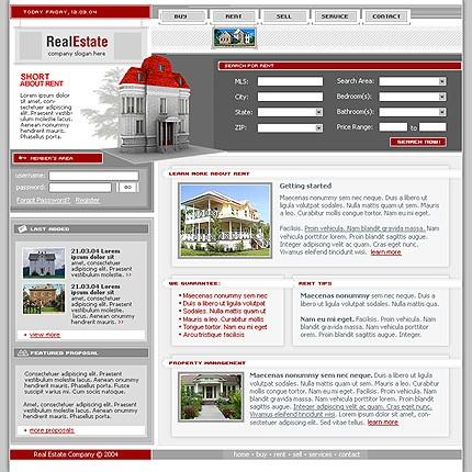 webdesign : Big, Screenshot 4828