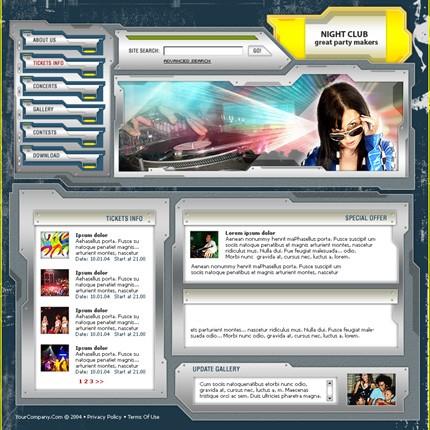 webdesign : Big, Screenshot 4855