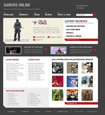 webdesign : Big, Screenshot 4935
