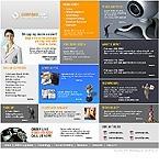 webdesign : wireless, PC, memory