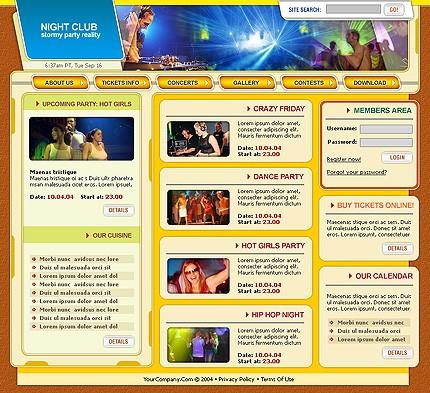 webdesign : Big, Screenshot 5015