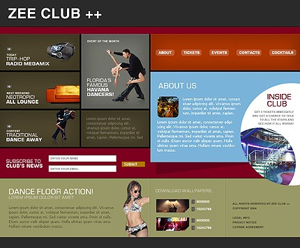 webdesign : Big, Screenshot 5025