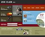 webdesign template 5025