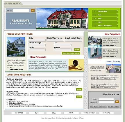 webdesign : Big, Screenshot 5154
