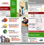 webdesign : mover, cargo, offer
