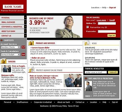 webdesign : Big, Screenshot 5259