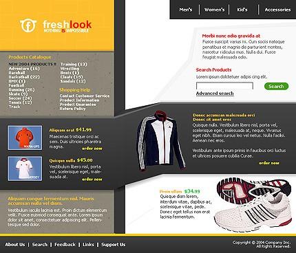 webdesign : Big, Screenshot 5281