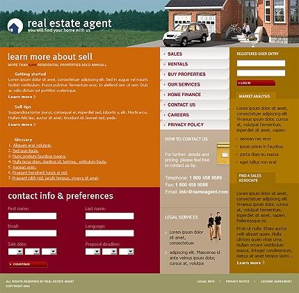 webdesign : Big, Screenshot 5288