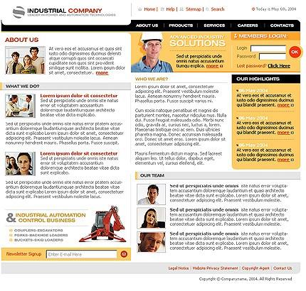 webdesign : Big, Screenshot 5335