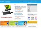 webdesign : accessories, MP3, CD
