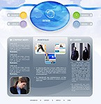 webdesign : idea, work, design