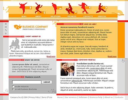 webdesign : Big, Screenshot 5519