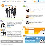 webdesign template 5626