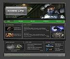 webdesign : games, strategy, webmaster