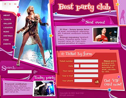 webdesign : Big, Screenshot 5774
