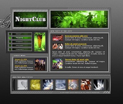 webdesign : Big, Screenshot 5891