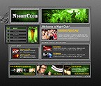 webdesign template 5891
