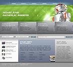 webdesign : control, mechatronics, mobile