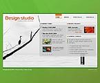 webdesign : designer, artist, profile