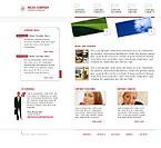 webdesign template 6264
