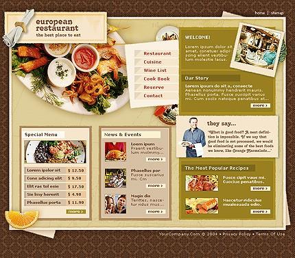 webdesign : Big, Screenshot 6282