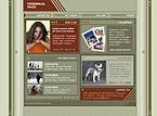 webdesign : biography, personal, information