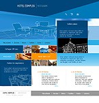 webdesign : interior, reservation, order