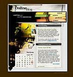webdesign : information, hobby, photos