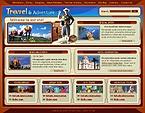 webdesign : impression, air, motel