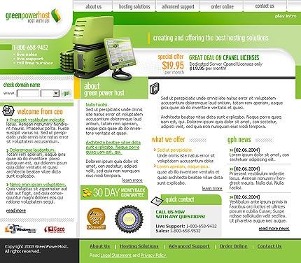 webdesign : Big, Screenshot 6623