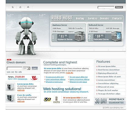 webdesign : Big, Screenshot 6648