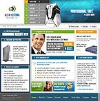 webdesign : hosting, dedicated, web